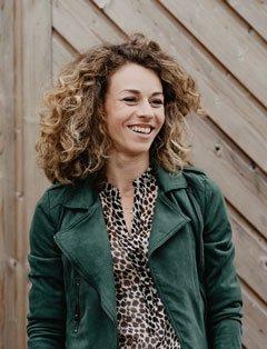 Gaby Herweijer Voeding+Advies Dietist Amsterdam