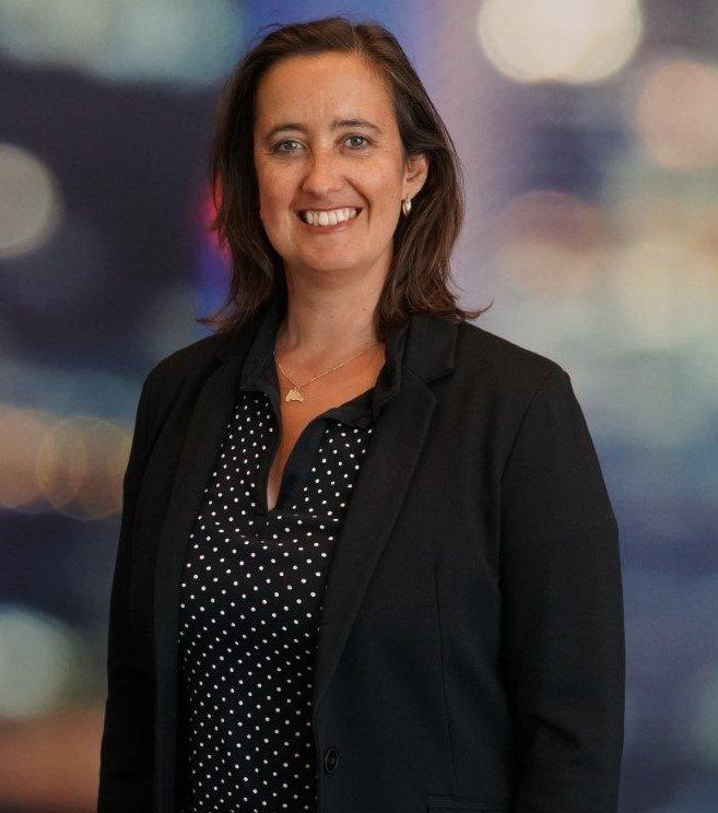 Sportdiëtist Amsterdam Yvonne van der Pol